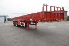 骏通13米32吨3轴栏板半挂车(JF9401)