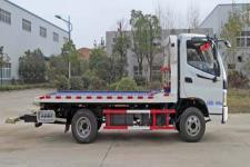虹宇牌HYS5041TQZB5型清障车图片