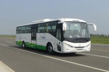 12米|10-54座广通纯电动城市客车(GTQ6129BEVBT7)