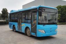 7.7米|16-28座万达城市客车(WD6760HNGA)
