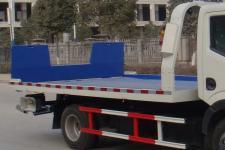 虹宇牌HYS5041TQZJ5型清障车图片