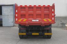 东风牌EQ3250VFV型自卸汽车图片