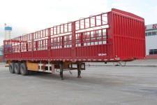 凯烁牌KSQ9404CCY型仓栅式运输半挂车图片