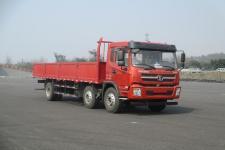 陕汽国五前四后四货车180马力17400吨(SX1258GP5)