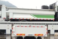 东风牌EQ3180GFV1型自卸汽车图片