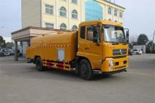 天威缘牌TWY5160GQXE5型清洗车图片