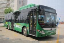 10.5米|10-36座宇通插电式混合动力城市客车(ZK6105CHEVNPG29)