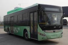 12米|10-45座宇通插电式混合动力城市客车(ZK6125CHEVPG35)