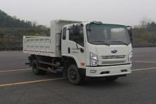 南骏牌NJA3040EPE31V型自卸汽车图片