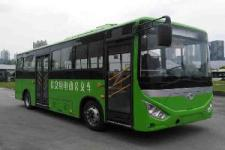 8米|14-31座长安纯电动城市客车(SC6805ABBEV)
