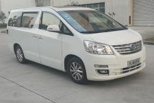 4.9米|6-8座大马纯电动多用途乘用车(HKL6490BEV1)