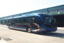 10.2米|10-32座广通纯电动城市客车(GTQ6101BEVBT9)