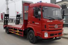 大力牌DLQ5180TPBST5型平板運輸車