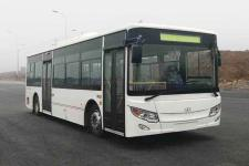 10.5米|10-37座大运纯电动城市客车(CGC6106BEV1GAEJKATM)