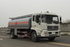 东风天锦15吨加油车