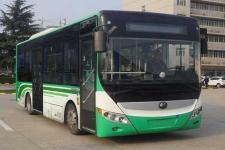 8.4米|10-29座宇通纯电动城市客车(ZK6845BEVG11)