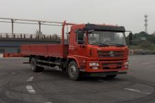 陕汽国五单桥货车156马力9990吨(SX1181GP5L)