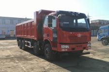 解放前四后八平头柴油自卸车国五284马力(CA3310P62K1L1T4E5)