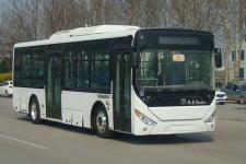 10.5米中通LCK6108EVGD1纯电动城市客车