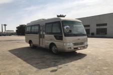 6米|10-19座牡丹客车(MD6601KH51)