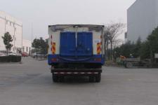 中洁牌XZL5165TXS5型洗扫车图片