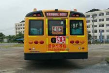 安源牌PK6990HQX5型小学生专用校车图片3