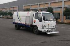 中洁牌XZL5043GQX5型清洗车图片