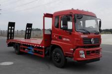 国五东风专用单桥平板运输车厂家直销价格