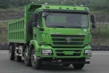 陕汽前四后六自卸车国五245马力(SX3320MB34B)