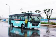 8.5米|10-30座长江纯电动城市客车(FDC6850PBABEV03)