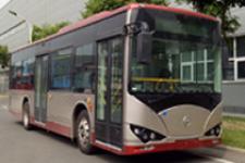 10.5米|30-38座金马纯电动城市客车(TJK6102BEV)