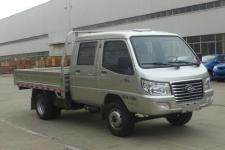 欧铃国五单桥货车109马力680吨(ZB1028ASC3V)