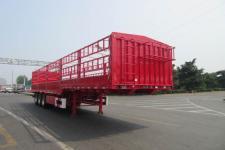 通华13米33.2吨3轴仓栅式运输半挂车(THT9400CCY)
