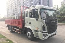 江淮国五单桥货车156马力8505吨(HFC1141P3K1A38S5V)