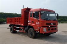 东风牌DFZ3160GSZ5D1型自卸汽车图片