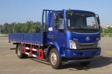 乘龙国五单桥货车160马力7955吨(LZ1140L3AB)