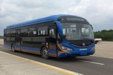 10.8米|10-37座广通纯电动城市客车(GTQ6111BEVBT1)