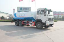 重汽 济专斯太尔  LNG 天燃气 国六 环卫 绿化 养护 洒水车