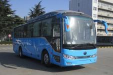 10.7米|24-48座宇通纯电动客车(ZK6115BEVY16)