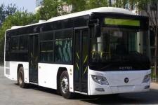 10.5米|18-36座福田插电式混合动力城市客车(BJ6105CHEVCA-11)