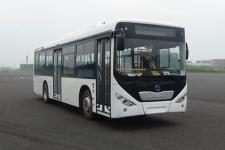 10.5米|21-39座万达纯电动城市客车(WD6105BEV12)