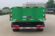 华通牌HCQ5033ZLJQC5型垃圾转运车图片