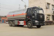 醒狮牌SLS5260GYYC5型运油车