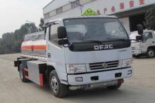 炎帝牌SZD5040GJY5型加油车