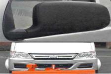 赛哥尔牌QTH5031GQX型清洗车图片