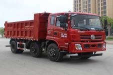 东风前四后四自卸车国五190马力(EQ3250GZMV)