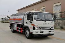 楚胜牌CSC5121GYYJH5型运油车