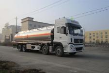 东风天龙前四后八30吨运油车价格
