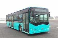 10.5米|16-33座比亚迪纯电动城市客车(BYD6100LGEV9)