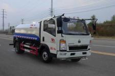 华通牌HCQ5077GSSZZ5型洒水车